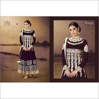 new latest designs of anarkali suits