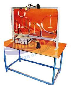 STRUCTURE LAB EQUIPMENTS