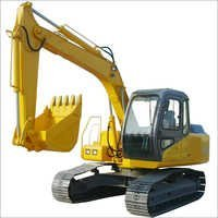 Heavy Earthmoving Machinery Spare Parts
