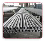 SS 317 ERW Pipe