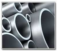 SS 347H ERW Pipe