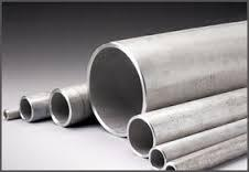 SS 446 ERW Pipe