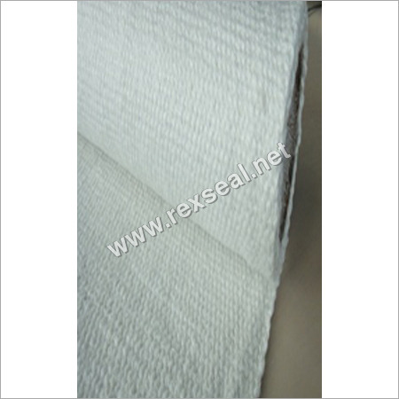 High Temperature Woven Ceramic Fiber Cloth