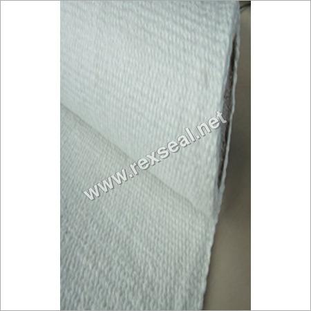 High Temperature Woven Ceramic Fiber Cloth