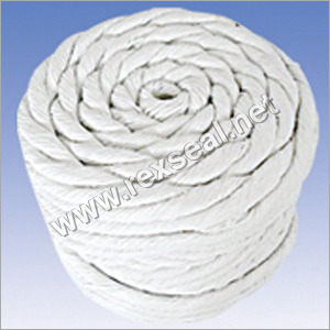 High Temperature Ceramic Rope