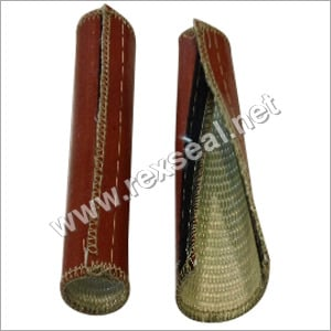 Fire Sleeve with Velcro RI 937