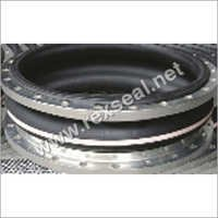Industrial Expansion Joint