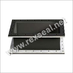 Expansion joints (Non metallic)