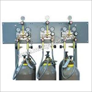 Laser Gas Regulators