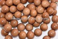 Mysore Sandalwood Beads, Sandalwood Mala Beads