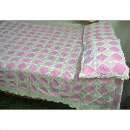 Handmade Crochet Bed Sheets