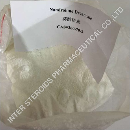 Nandrolone Decanoate Powder