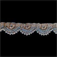 Handmade Crochet Fancy Lace Edges