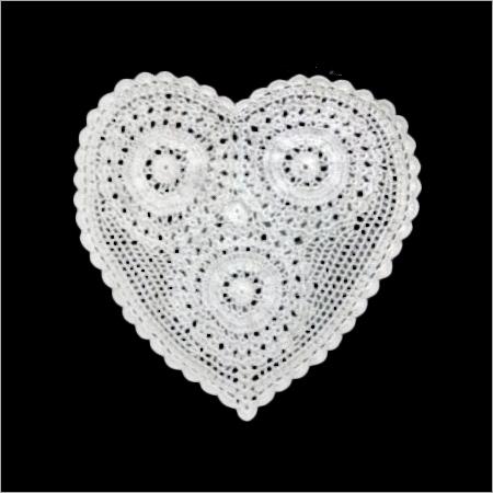 Handmade Crochet Motifs