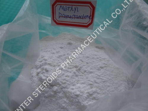 Raw Hormone Powder