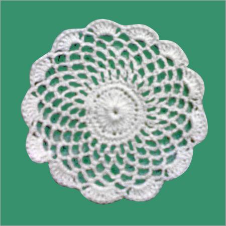Handmade Muslim Crochet Caps