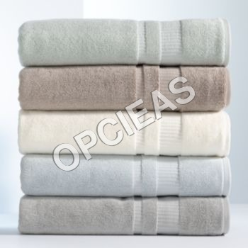 Micro Cotton - High Quality Towels