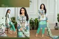 Floral Printed Suits