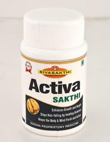 Activa SAKTHI