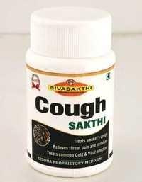 Cough  SAKTHI
