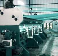Agro Shade Net Machine