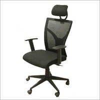 Modular Mesh Chair