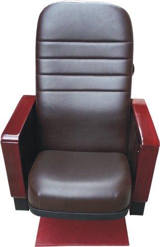 Pushback Auditorium Chairs
