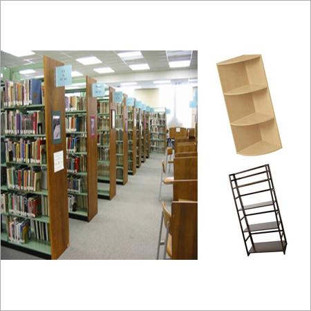 Books Stacks