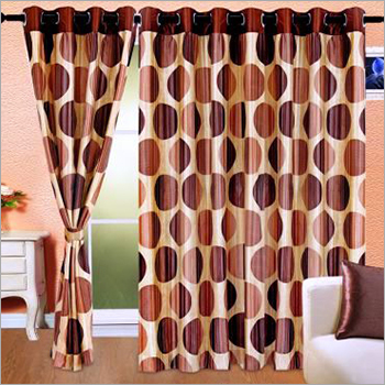 Fancy Curtains