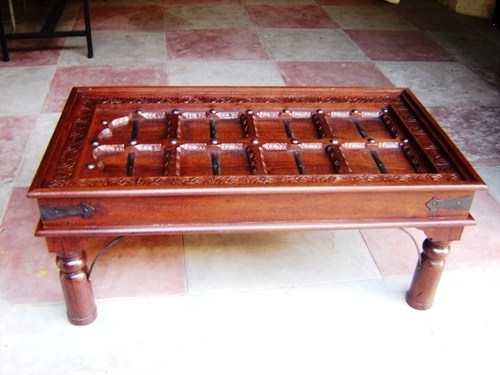 Handcrafted Furniture-Table
