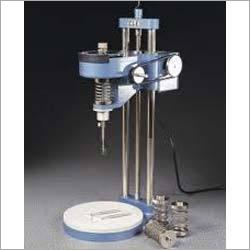 Laboratory Vane Tester
