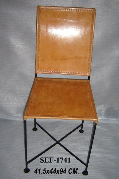Industrial   Furniture- Chair