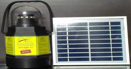 Solar LED Lantern (Al-Noor)