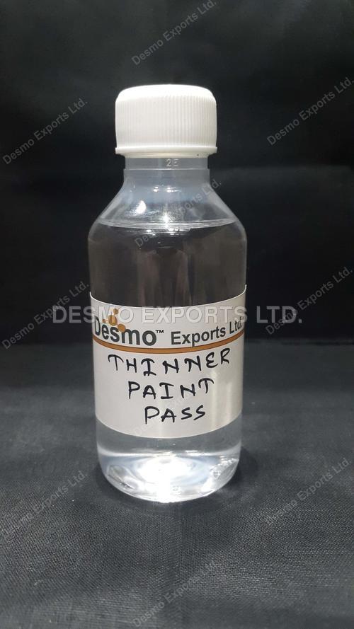 Paint Pass Thinner