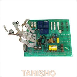 Electronic Instrument Repairing
