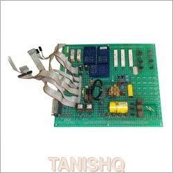 Industrial Instrument Repair Service