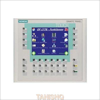 Siemens Operator Panels