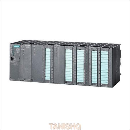 Siemens PLC Control Panel