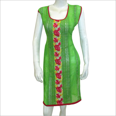 Multi Colored Kurtis