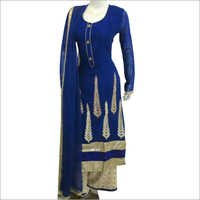 Multi Colored Salwar Suits