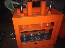 Paper Hydraulic Press