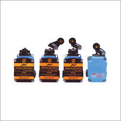 Roller Type Limit Switches