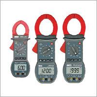 AC DC Analog Meters