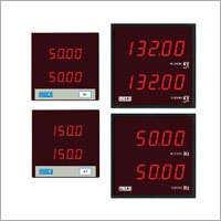 MECO Digital Meters