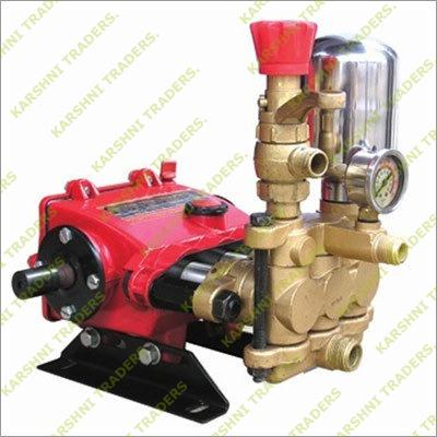 Htp Horizontal Triplex Piston Power Sprayer Gp/75