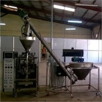 Garam Masala Powder Packing Machine