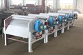 Cotton Waste Opening Machine