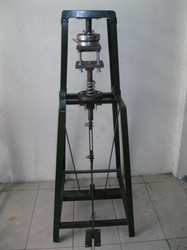 Foot Press Machine