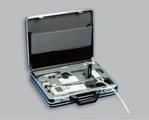 Portable Sampling System (Dewpoint Measurement)