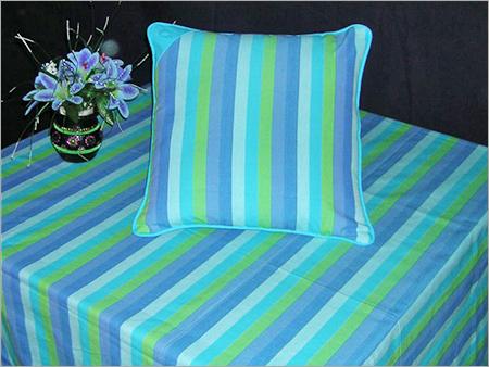 Table Cloth with Cushion